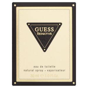 Eau de toilette Guess seductive pour Femme (30ml)
