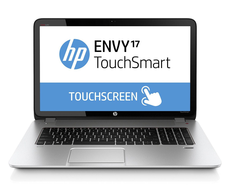 """PC portable 17"""" HP Envy 17-j104e - Core i7, RAM 8Go"""