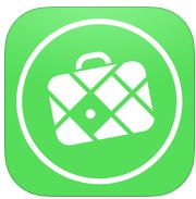 Application Maps.Me version Pro - Cartes hors-ligne gratuite sur iOS et Android (au lieu de 4.49€)