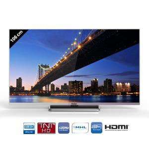 "TV LED 42"" Haier LE42H6600HU - Ultra HD"