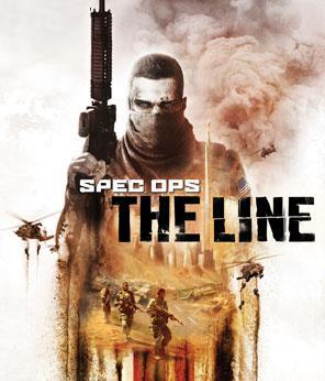 Jusqu'à -80% sur les jeux 2K sur PC (Dématérialisé) - Ex: Spec Ops