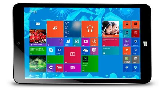 "Tablette 8"" Chuwi VI8 - Windows 8.1"