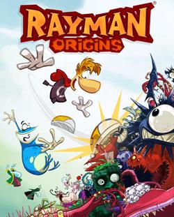 Rayman Series (1, 2, 3 & Origins) sur PC - Dématérialisé