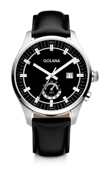 Montre Golana Terra GMT TE300-4