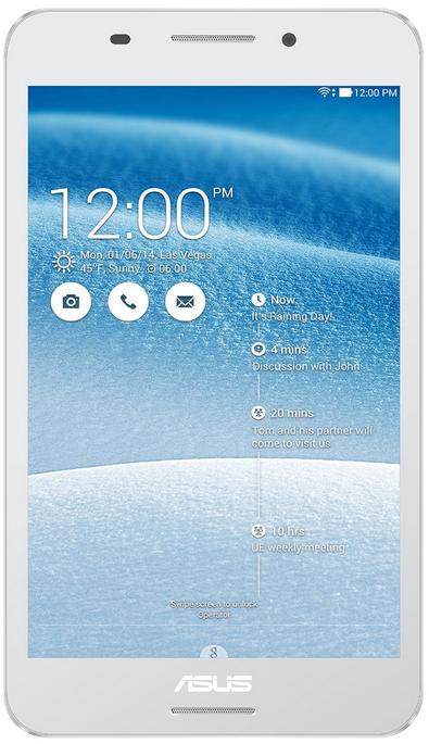 "Tablette 7"" Asus Fonepad 7 FE375CXG-1B023A - Intel Atom - 8 Go - Android - WiFi"