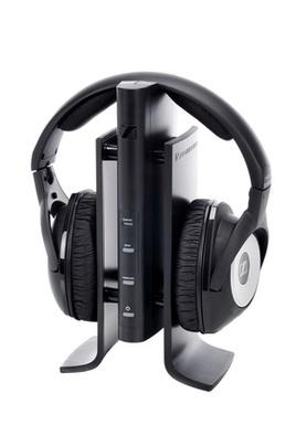 Casque sans fil Sennheiser RS 170 + 1 casque supplémentaire (offert via ODR)