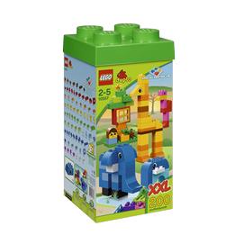 Ensemble XXL de briques Lego Duplo (Avec 50% sur la carte + ODR de 10€)