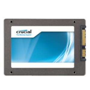 SSD Crucial M4 256 Go