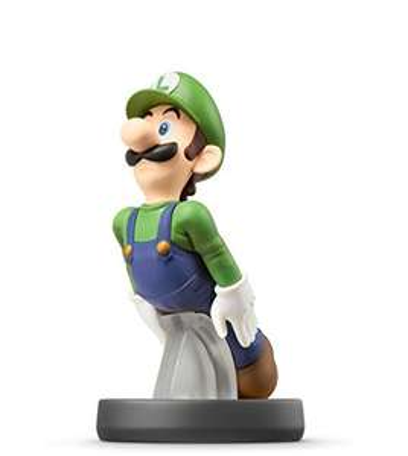 Précommande : Figurine Nintendo Amiibo Wave 2