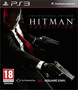 Hitman Absolution Professional Edition [FR] PS3 à 54.9€, XBOX 360 à 49.9€, PC