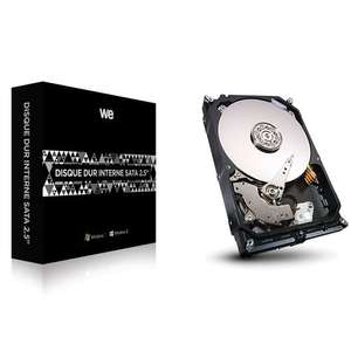 "Disque dur 3.5"" Western Digital Green Desktop WD30EZRX 3 To"
