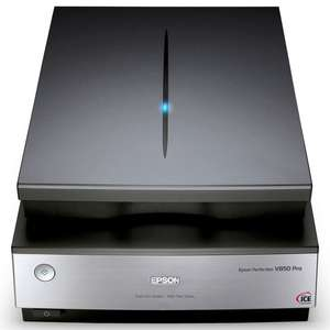 Précommande : Scanner A4 6400 dpi Epson Perfection V850 Pro