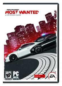 Need for Speed Most Wanted - Edition Standard sur PC (Origin)