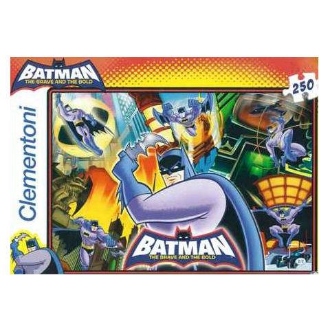 Puzzle Batman Clementoni