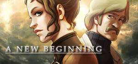 Jeu PC A New Beginning sur Steam (Dématérialisé)