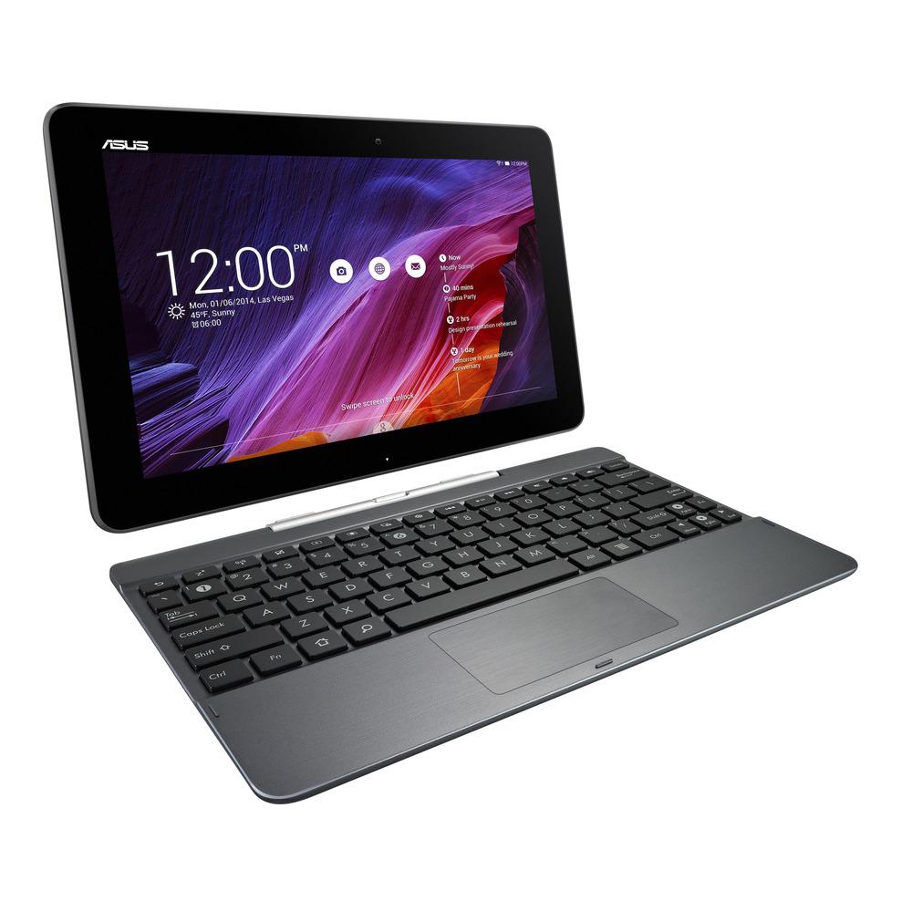 """Tablette 10"""" Asus Transformer Pad TF103C-1B010A Blanche ou Noire (ODR de 50€)"""