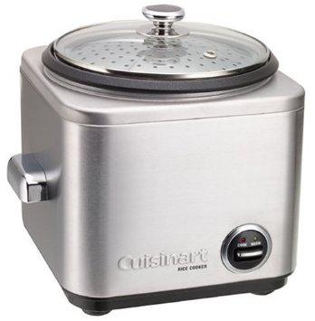Cuiseur à riz & vapeur multifonctions 650W Cuisinart
