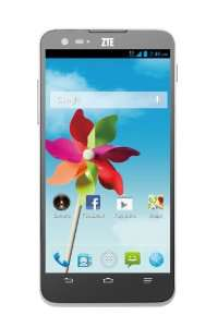 "Smartphone 5"" ZTE Grand S Flex 4G HD 16 Go"