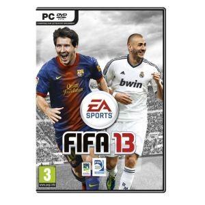 FIFA 13 sur PC (A télécharger sur Origin)