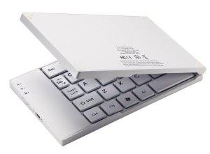 Mini clavier pliable sans fil Perixx PERIBOARD-805L
