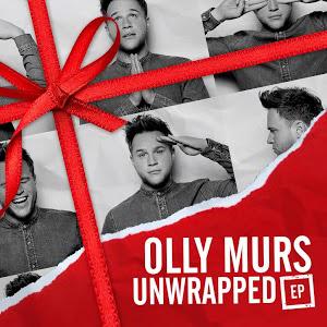 """5 titres live du maxi """"Olly Murs"""" """"Unwrapped"""" gratuit"""