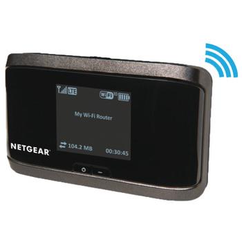Modem routeur Netgear AirCard 4G AC762S - 3G - 4G