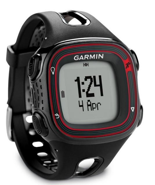 Montre de running avec GPS Garmin Forerunner 10