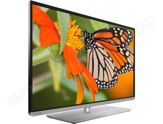 "TV 48"" Toshiba 48T5435DG  Full HD - Wifi - Usb (ODR100€)"
