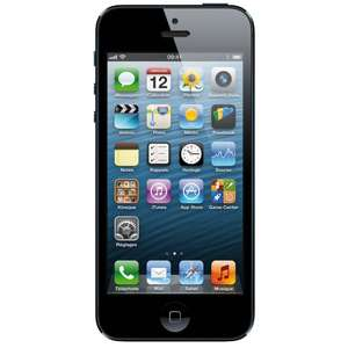 Apple iPhone 5 16Go - Reconditionné