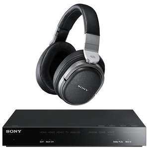 Casque Home Cinema Sony MDR-HW700DS