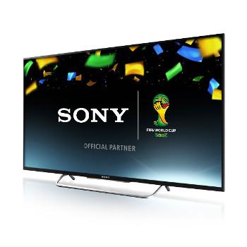 "[MAJ] Téléviseur 55"" Sony TV LED 3D KDL55W805B 140 cm"