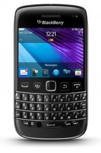 BlackBerry Bold 9790 Black / Tout opérateur