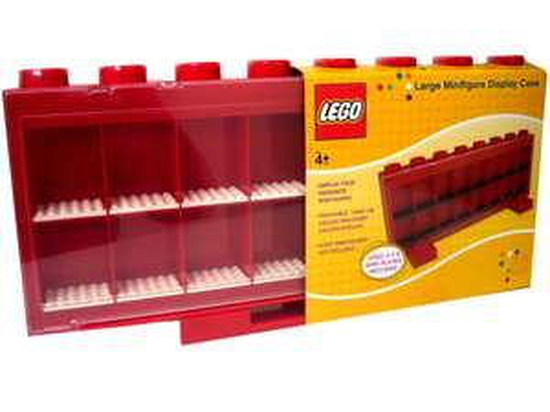 Vitrine pour figurines Lego Mini (16 Cases)