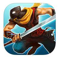 Jeu : Shadow Blade sur iOS (au lieu de 0.89€)