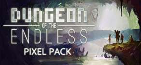 Dungeon of the Endless sur PC - Crystal Pack à 6.90€ / Pixel Pack