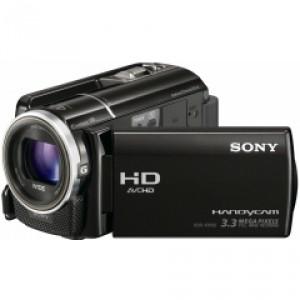 Camescope sony HDRXR160EB à disque dur HD 160 Go - reconditionné avec code promo