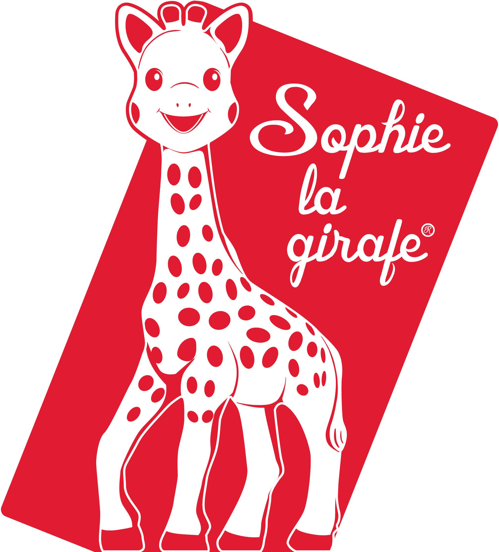 20% de réduction dès 20€ d'achat sur tous les jouets Sophie la Girafe