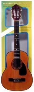 Guitare Classique Hohner étude Eveil musical 1/4