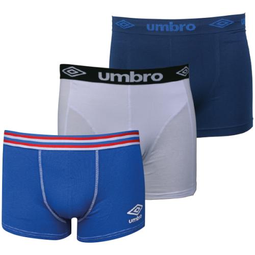 Boxers homme Umbro la pièce
