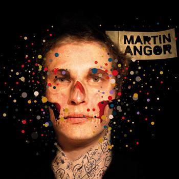 Album éponyme de Martin Angor gratuit