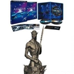 Avatar - Coffret Blu-Ray Ultimate Edition