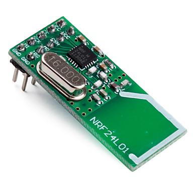 Module Émetteur-Récepteur 2.4Ghz nRF24L01 pour Arduino