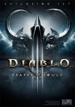 Diablo III Reaper of souls sur PC et Mac