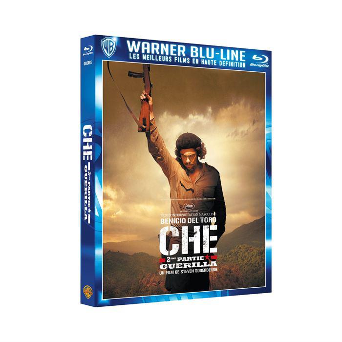 Blu-ray Che :  2ème partie - Guerilla