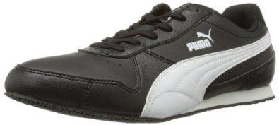 Paire de chaussures Homme Puma Fieldster - Noir