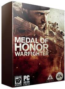 Medal of Honor Warfighter Standard Edition sur PC
