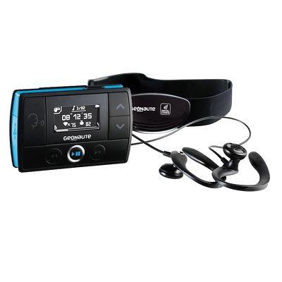 Coach cardio MP3 ONcoach Geonaute