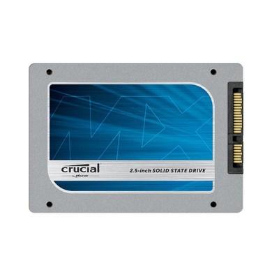 SSD Crucial M500 240Go Type MLC