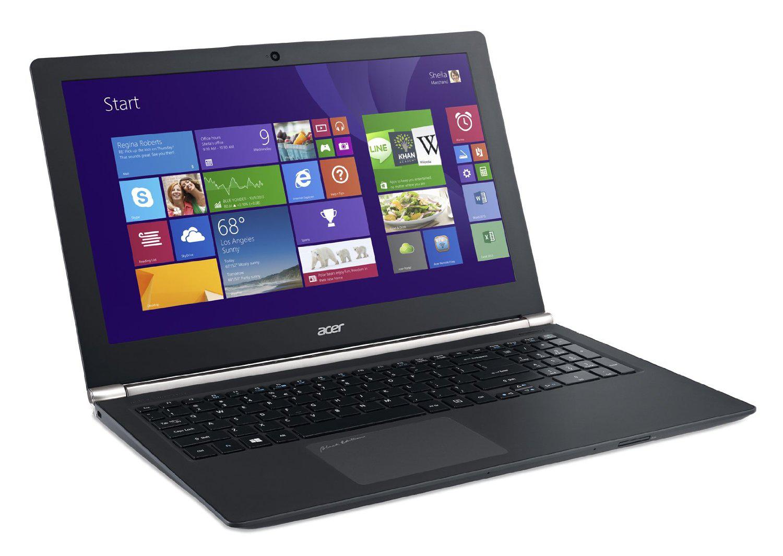 "PC portable Gamer 15,6"" Acer Aspire V Nitro VN7-571G-56RJ  i5, 8 Go de RAM, GT 840M"