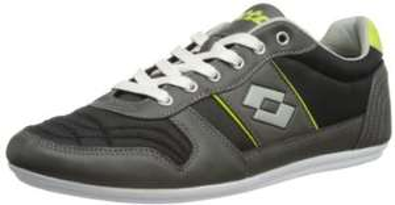 Chaussures Basses homme Lotto Armando Low Nylon - 2 coloris